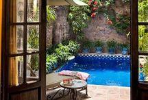 Swimming pool ideas ♀️