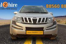 Car rental Mumbai / Hire Car with best price, visit dial2hire.com or call 88560 88560