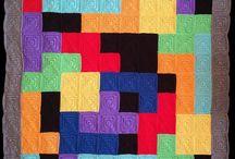 Crochet - Geek Projects