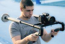 Shooting film