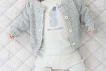 FW15 Baby / BRRRRR....!! This seasons SLEEP collection is inspired by the cool little polar bears living in the freezing arctic circle. The collection is made in icy colours and soft pastels inspired by snow, winter skies and rosy cheeks.