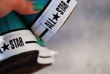 *** All star converse ***