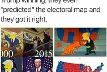 political comic