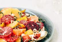 Recipe • Salads