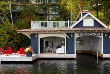 Boatshed/House