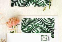 Tropical & Green