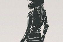 biker bawse