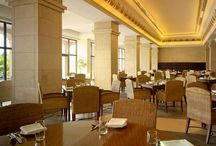 Restaurants in Hyatt regency Kathmandu / The hotel's four exciting restaurants and bars ensure the perfect dining experience with an array of cuisine options in Kathmandu, Nepal. / by Hyatt Regency Kathmandu