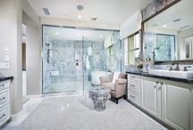 Shea Homes So Cal Master Bathroom's / Dive into the tranquil, and beautifully designed master bathroom's of ours!
