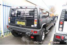 Hummer Limousine Hire London / Hummer Limousine Hire London