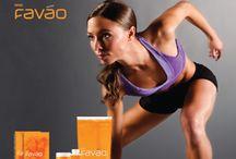 Favao dieet / afvallen op een gezonde manier www.mangosteentje.nl
