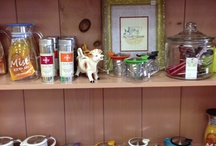 Objects / Decorative accessories, coveted items, gifts etc