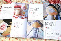 Nowa książka T. Finnanger Tilda's Toy Box