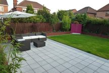 Paving Ideas / Here are just some of the paving projects we have worked on in and around Liverpool, Merseyside, Lancashire & Cheshire