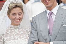 ROYAL - Greece - Princess Marie-Chantal