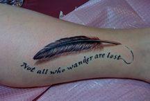 tatuajes e ideas