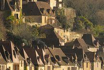 Going: Dordogne ~ Loire | October 2014 / Séjour en France