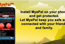 MyePal App