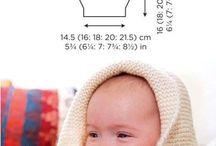 svetry beba