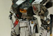 Gundam Reference