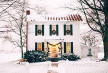 Talvi, joulu