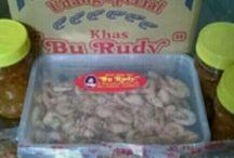 Aneka Oleh2 Khas Surabaya