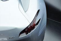 Detail of car