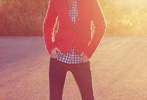 Fashion / by Bailey Pesek