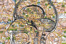 Psychogeography / by Stef Russell