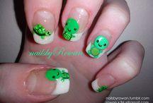 nail stuffs
