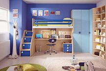 cute  rooms / by Zoey Mills