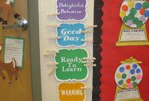 classroom ideas
