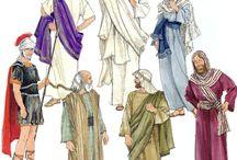 Biblical clothing