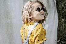 Kinderkleidung / Kleidung für stylische Kinder. Fair Fashion für Kinder von 0-12 Jahre
