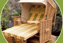 outdoor living / by Diane Napora