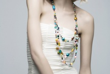 plastic craft beads / Walk at the forefront of fashion, you must have