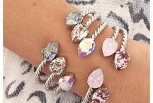 Smykker og tilbehør