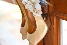 Shoes / by Courtney McVey