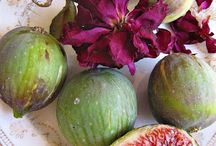 Figs & Passion Fruit