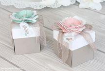Hochzeit Giveaways