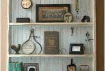 Shelves I love