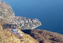Alto Lago Maggiore/Upper Lake Maggiore