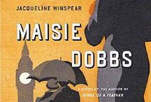 Books I Adore / by Manda Collins