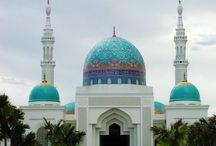 Moschei