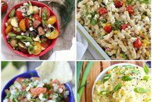 Food / Paleo and treats