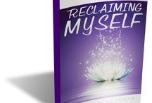 #BookReclaimingMyself