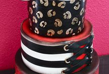 Cakes for Fun!