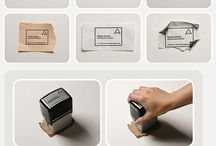 branding and packaging / by Balinda Huang