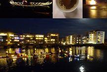 Kajaklucia Odense havn