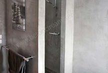 Muren/stucwerk